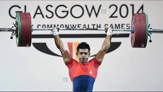 Sudesh Peris wins a Silver medal at the Commonwealth for weightlifting | srilanka weightlifting
