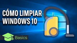 Cómo LIMPIAR WINDOWS 10 y AUMENTAR su VELOCIDAD screenshot 3