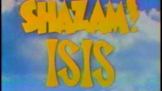 SHAZAM! ISIS Power Hour thumbnail