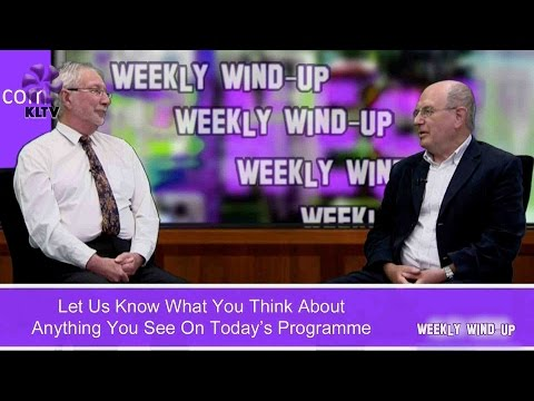 Chas Ball - Weekly Wind Up 20 June 2016