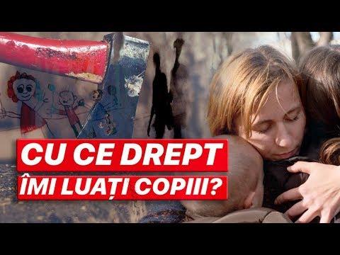 232. VORBEȘTE MOLDOVA - CU CE DREPT ÎMI LUAȚI COPIII? - 20.11.2019