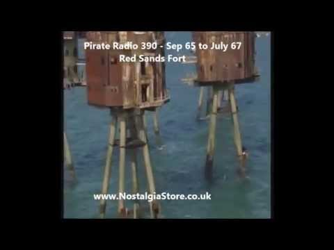 Offshore Pirate Radio 390