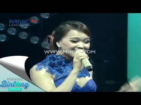 Stand Up Comedy Winda Viska - Perang Bintang Idola (6/11)