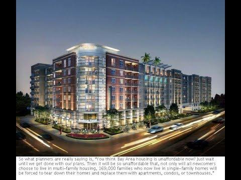 """Plan Bay Area"" and Regional Housing Mandates"