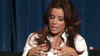Desperate Housewives - Teri Hatcher on Sticking with the Show (Paley Center, 2009)