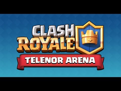 Borba najjačih Clash Royale igrača u Srbiji