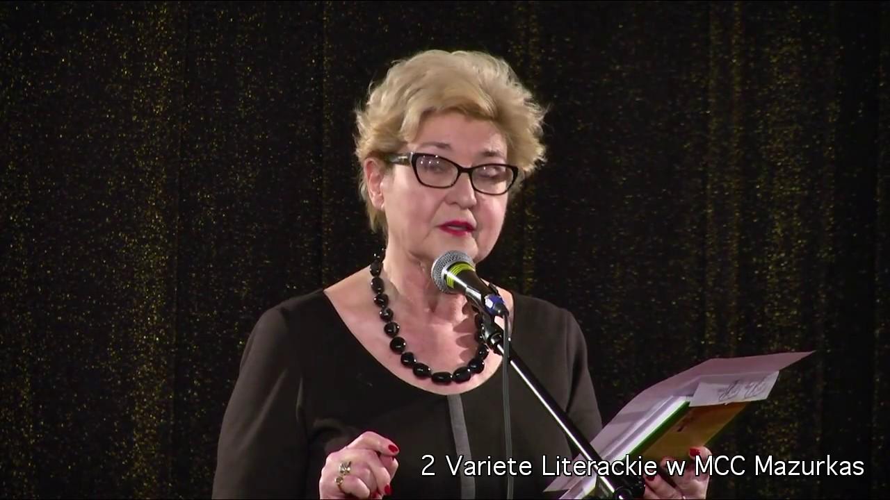2 Variete Literackie - Irena Bartkowska -