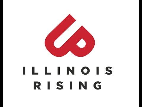 Illinois' Population Decline