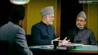 Persecution of Ahmadiyya Muslim Jama'at - Urdu Discussion Program 12 (part 2/6)