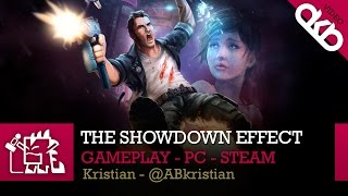 The Showdown Effect | Gameplay | PC