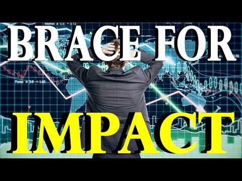 BRACE FOR STOCK MARKET CRASH   David Morgan