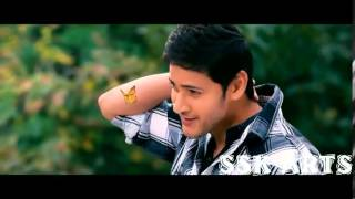 showreel of dookudu guruvaram song vfx by Nani Krish