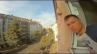 Жизнь в Германии, что посмотреть в Дюссельдорфе, Автомузей. ExplorerDays-22