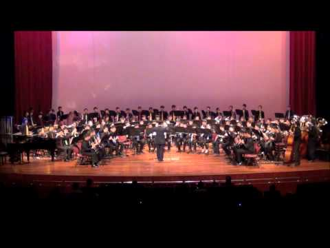 ACS(I) Combined Bands - AKB48 Medley (Encore) [FOA2012]