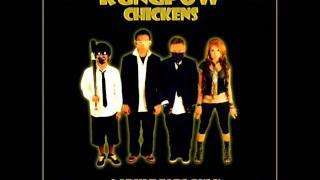 kungpow chicken   pintar bin bodoh