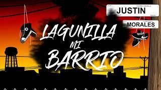 Justin Morales - Lagunilla Mi Barrio | Video Lyric |