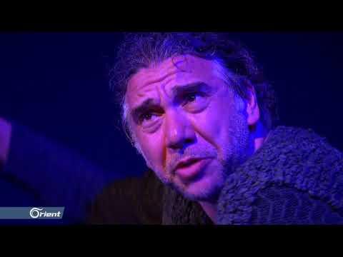 الفنان نوار بلبل يقدم عرضين من العمل المسرحي -مولانا- في برلين  - 00:59-2018 / 11 / 15