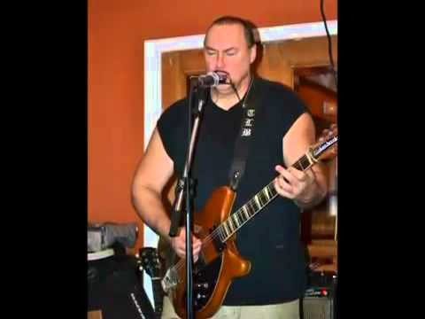 Bluesman Tom Larsen - Rough And Ready.wmv-1