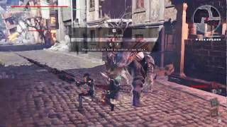 GOD EATER 3 - GAMEPLAY #1