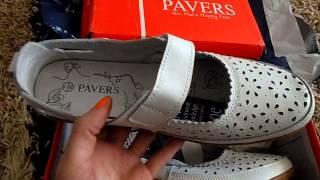 Обувь Pavers  с прямой доставкой из Англии.(Ссылочки и информация немного позже. Сайт http://www.pavers.co.uk/, 2014-02-18T10:38:21.000Z)