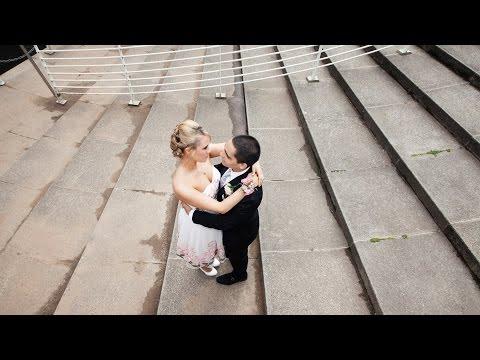 Jackie and Rafael Wedding Web