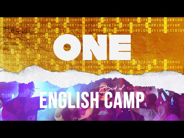 English Camp Online - Celebration Time: ONE - Tag 1