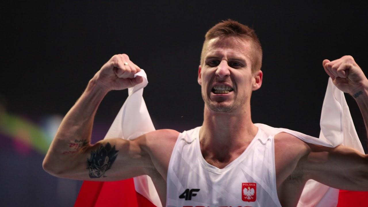 RBR Podcast: European Athletics Indoor Championships Part 3
