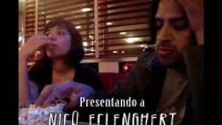 """El episodio CUATRO de """"Mery la Caza Vampiros"""""""
