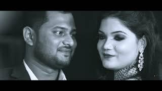 Engagement Highlights || Pankaj   Puja || Full Cinematic Engagement Teaser || Fem