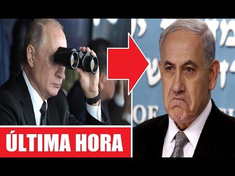 Inesperada Rendición De Israel En Oriente Medio Para Centrarse En El Verdadero Y Poderoso Enemigo.