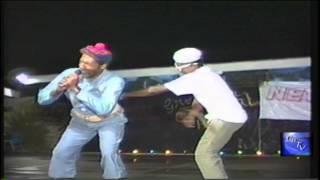 """G.B.T.V. CultureShare ARCHIVES 1987: SOCA BOCA  """"Grenada can"""
