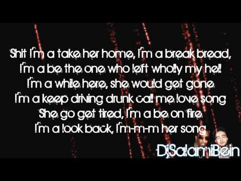Timati & P. Diddy, DJ Antoine, Dirty Money - I'm On You (Lyrics)