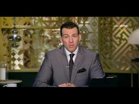 """مساء dmc - رامي رضوان يوضح الحالة السيئة التي تمر بها أسرة الراحلان """"سمير غانم ودلال عبد العزيز"""""""