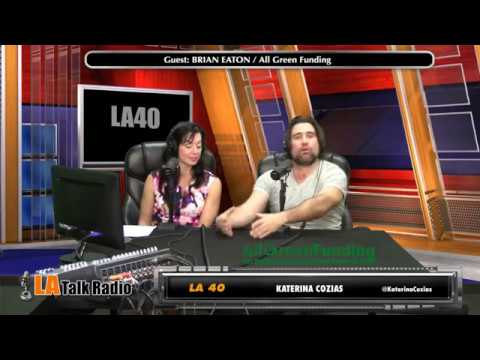 """LA40 - """"Life After 40"""" I need funding, Episode 48 (Full Show)"""