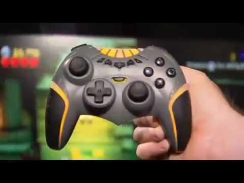batman arkham city xbox 360 controls