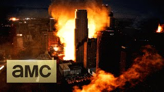 trailer lights out la fear the walking dead series premiere