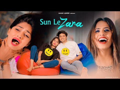 Sunn Le Zara | 1921 | Arnab Dutta | Sad Love Story | Maahi Queen & Aryan | Latest Sad Song 2021
