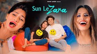 Sunn Le Zara   1921   Arnab Dutta   Sad Love Story   Maahi Queen & Aryan   Latest Sad Song 2021