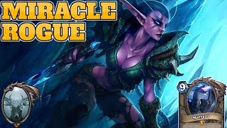 [Legend] Malygos & Miracle Rogue | The Boomsday Project | Hearthstone Guide How To Play