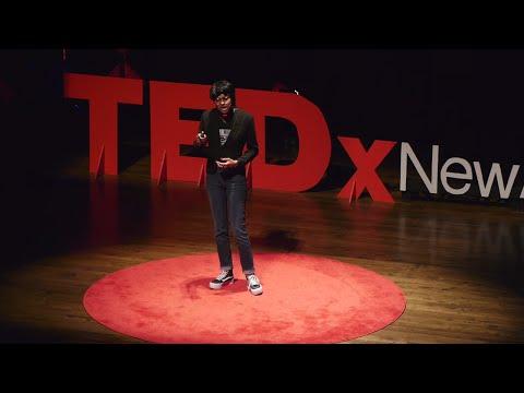 Our Marginalized Warriors   Morgan Raymore   TEDxNewAlbany