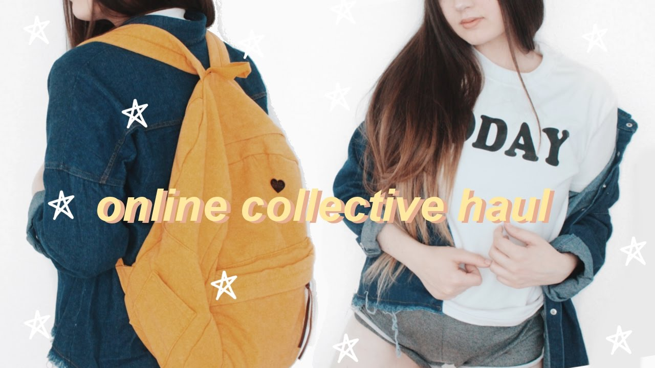 Where To Get Cute Clothes Online
