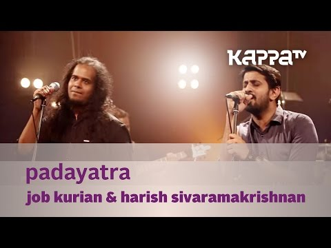 Padayatra - Job Kurian Collective - Music Mojo -...