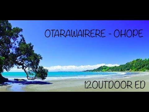 OTARAWAIRERE // OHOPE