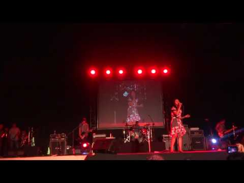 [HD] Mocca - I Will - Live @UGM, Jogja [FANCAM]