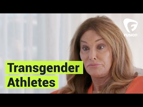 No League Of Their Own: Transgender Athletes
