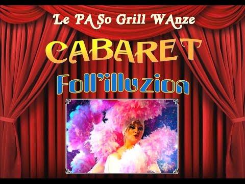 Cabaret Transformiste