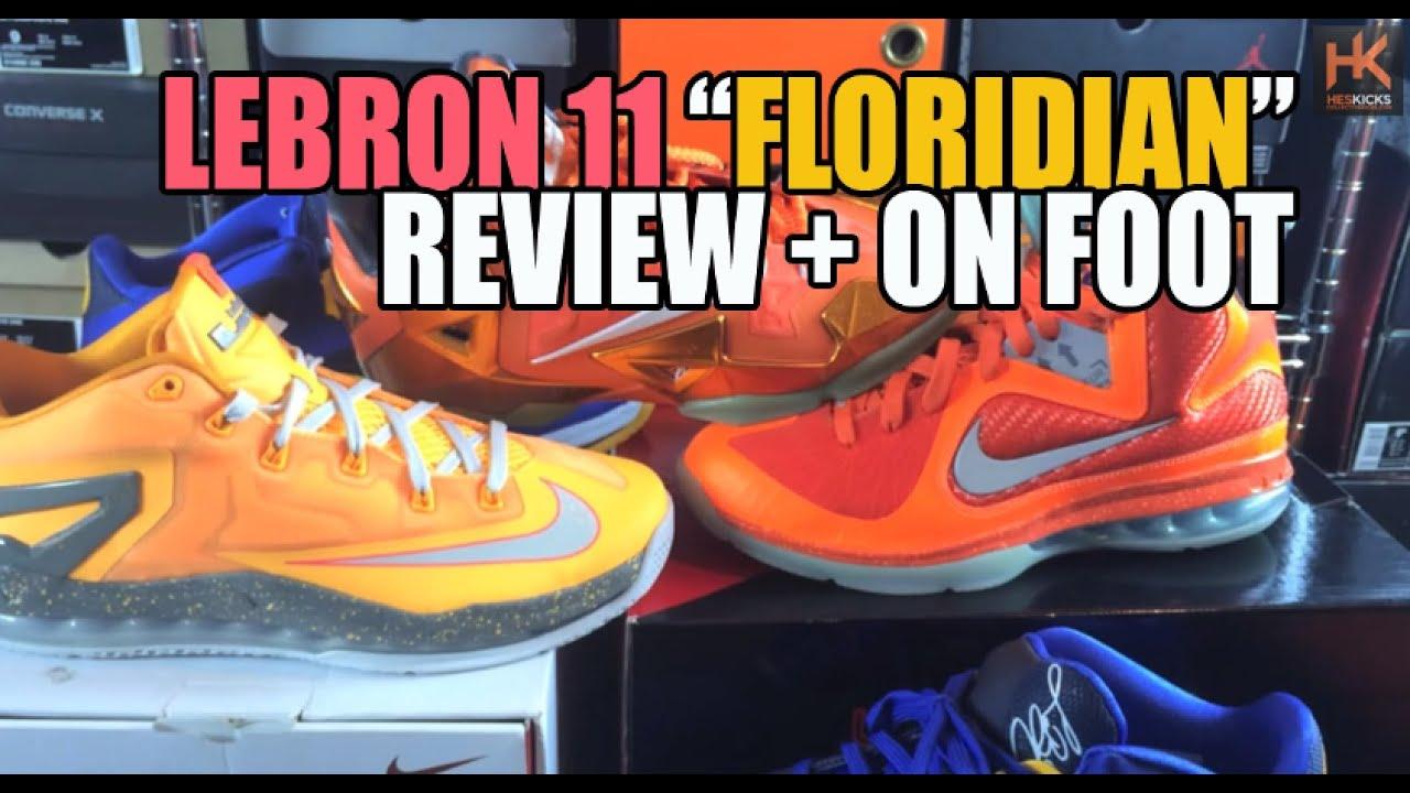 big sale 63847 f883f Nike Lebron 11 (XI) Low