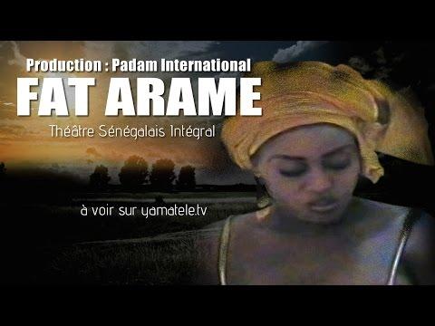 Fat Arame - Théatre Sénégalais