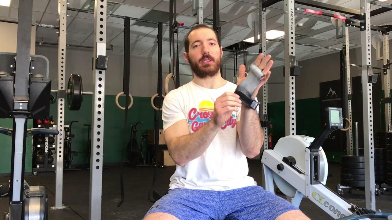 a04221049467e CrossFit Bear Komplex Grips