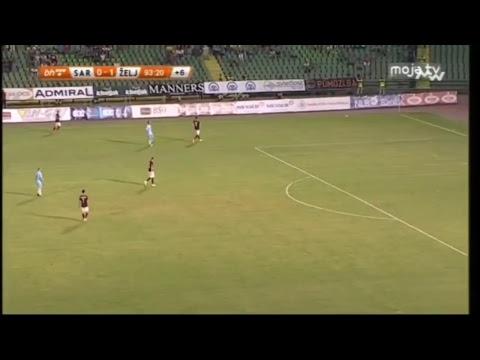 FK Sarajevo -  FK Željezničar LIVE STREAM